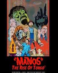 Манос: Восстание Торго
